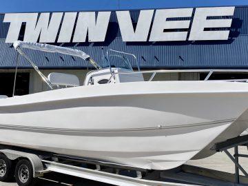 2020 Twin Vee 260 PRO