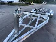 32' or 36' trailer